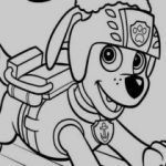 Paw Patrol Coloring Books Inspirational Paw Patrol Coloring Pages Unique Baby Coloring Pages New Media Cache