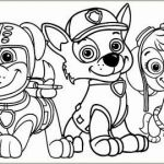 Paw Patrol Coloring Online Brilliant Free Printable Paw Patrol Coloring Pages Awesome 29 Free Paw