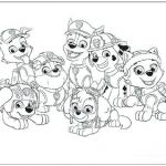 Paw Patrol Images to Print Awesome Malvorlagen Kinder Paw Patrol Coloring Pages Coloring Disney Neu Paw