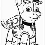 Paw Patrol Images to Print Elegant 10 Lovely Paw Patrol Coloring Pages Ryder androsshipping