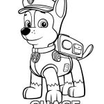 Paw Patrol Images to Print Exclusive Paw Patrol Coloring Pages Chase – Mrsztuczkens