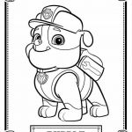 Paw Patrol Images to Print Inspirational 72 Free Paw Patrol Coloring Pages Aias