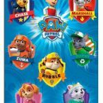 Paw Patrol Names and Pictures Awesome 227 Best Girl Paw Patrol Birthday Images In 2017