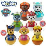 Paw Patrol Names and Pictures Best Paw Patrol toys Names