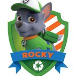 Paw Patrol Names and Pictures Brilliant Rocky Gallery Paw Patrol Wiki