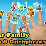 Paw Patrol Names and Pictures Inspirational Paw Patrol Characters Names and