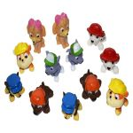 Paw Patrol Names and Pictures Marvelous Kiditos Multicolour Paw Patrol Figures Set Of 12 Buy Kiditos