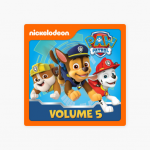 Paw Patrol Names and Pictures Pretty Paw Patrol Vol 5 On iTunes