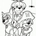 Paw Patrol Pages Best Of 23 Free Paw Patrol Coloring Pages Download Coloring Sheets