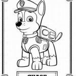 Paw Patrol Pages Best Of Paw Patrol Coloring Pages Chase – Mrsztuczkens