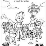Paw Patrol Pages New Paw Patrol Coloring Pages Inspirational Coloring Pages Paw Patrol