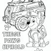 Paw Patrol Pics to Color Elegant Fresh Skye Coloring Pages
