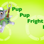 Paw Patrol Pictures Of Rocky Beautiful Pup Pup Fright Night Paw Patrol Fanon Wiki