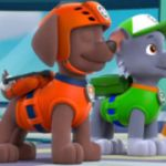 Paw Patrol Pictures Of Rocky Beautiful Rocky & Zuma Paw Patrol Relation Ship Wiki