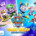 Paw Patrol Pictures Of Rocky Elegant Paw Patrol Air & Sea On the App Store