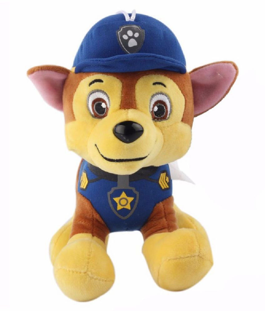 Skylofts Cute Small Paw Patrol Rocky Stuff Soft Toy 15 cm Buy