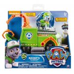 Paw Patrol Pictures Of Rocky Pretty Paw Patrol
