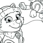Paw Patrol Pictures to Print Beautiful Paw Patrol Coloring Pages Inspirational Coloring Pages Paw Patrol