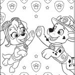 Paw Patrol Print Outs Amazing Coloring Book 37 Marvelous Paw Patrol Coloring Pages Skye Paw