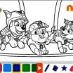 Paw Patrol Print Outs Excellent Coloring Books Paw Patrol Coloring Pages Rocky Page to Print for