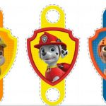 Paw Patrol Print Outs Inspiring Free Printable Paw Patrol Party Blowers Oh My Fiesta In English