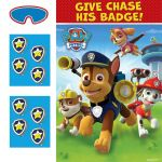 Paw Patrol Printable Badges Best Of Paw Patrol Birthday Invitation Template and Free Printable Paw