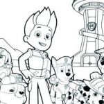 Paw Patrol Printable Badges Unique Free Paw Patrol Coloring Pages Fresh Christmas Printables Coloring