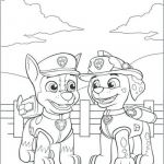 Paw Patrol Printable Pictures New Paw Patrol Coloring Sheets Superb Paw Patrol Coloring Pages Free