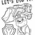 Paw Patrol Printable Pictures Unique 23 Free Paw Patrol Coloring Pages Download Coloring Sheets