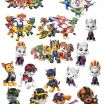 Paw Patrol Super Pups Inspirational Paw Patrol Printouts Instant Download Cutouts Clipart