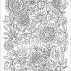 Pdf Coloring Pages for Adults Inspirational Coloring Color by Number Pdf Printable Christmas Coloring Pages