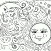 Pdf Coloring Pages for Adults Inspirational Luxury Mandala Coloring Sheets Pdf