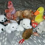 Peanut Beanie Boo Awesome Ty 1st 2nd 3rd Lot Humphrey Slither Spot Trap Peking Chilly Quacker