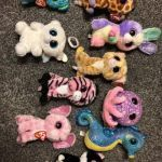 Peanut Beanie Boo New Beanie Boo Second Hand toys and Games Buy and Sell