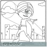 Pengiun Coloring Page Beautiful Penguin Coloring Pages Unique Superhero Coloring Pages Printable