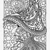 Penguin Coloring Pages Beautiful Penguin Coloring Sheets Awesome 22 Mandala Coloring Pages Line New