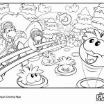 Penguin Pictures to Print Beautiful Coloring Page Penguin