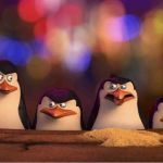 Penguin Pictures to Print Creative Review Penguins Of Madagascar Hit by A Blizzard Of Puns Los