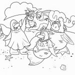 Penguin Pictures to Print Wonderful Coloring Page Penguin