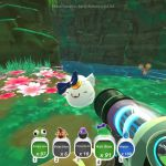 Penguin Pictures to Print Wonderful Slime Rancher Coloring Pages