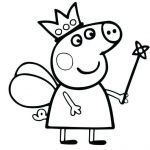 Peppa Pig Coloring Books Inspiration asapcontractingusa Page 361 Peppa Pigs Coloring Pages April