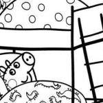 Peppa Pig Coloring Books Pretty Free Peppa Pig Coloring Pages Awesome Dibujos De Peppa Pig Para