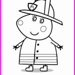 Peppa Pig Coloring Pages Inspiration Pig Coloring Pages for Kids with Coloriage Peppa Pig En Ligne Inspir