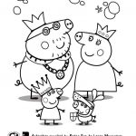 Peppa Pig Coloring Pages Inspiring Inspirational Peppa Coloring Page 2019
