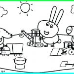 Peppa Pig Pictures to Print Awesome Peppa Pig Pictures for Colouring – Sharpball