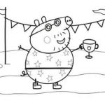 Peppa Pig Pictures to Print Fresh Free Peppa Pig Coloring Pages Best Coloring Pages for Kids Free