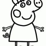 Peppa Pig Pictures to Print New 22 Best Peppa Pig Pictures Images In 2014