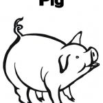 Peppa Pig Pictures to Print New Peppa Pig Coloring Book Beautiful 为¥©¥ Peppa Pig Coloring Book