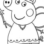 Peppa Pig Pictures to Print Unique Peppa Wutz Einzigartig Peppa Coloring Pages Awesome Peppa Pig
