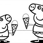 Peppa Pig Printables Exclusive Free Peppa Pig Coloring Pages Best Police Coloring Pages Sumerian